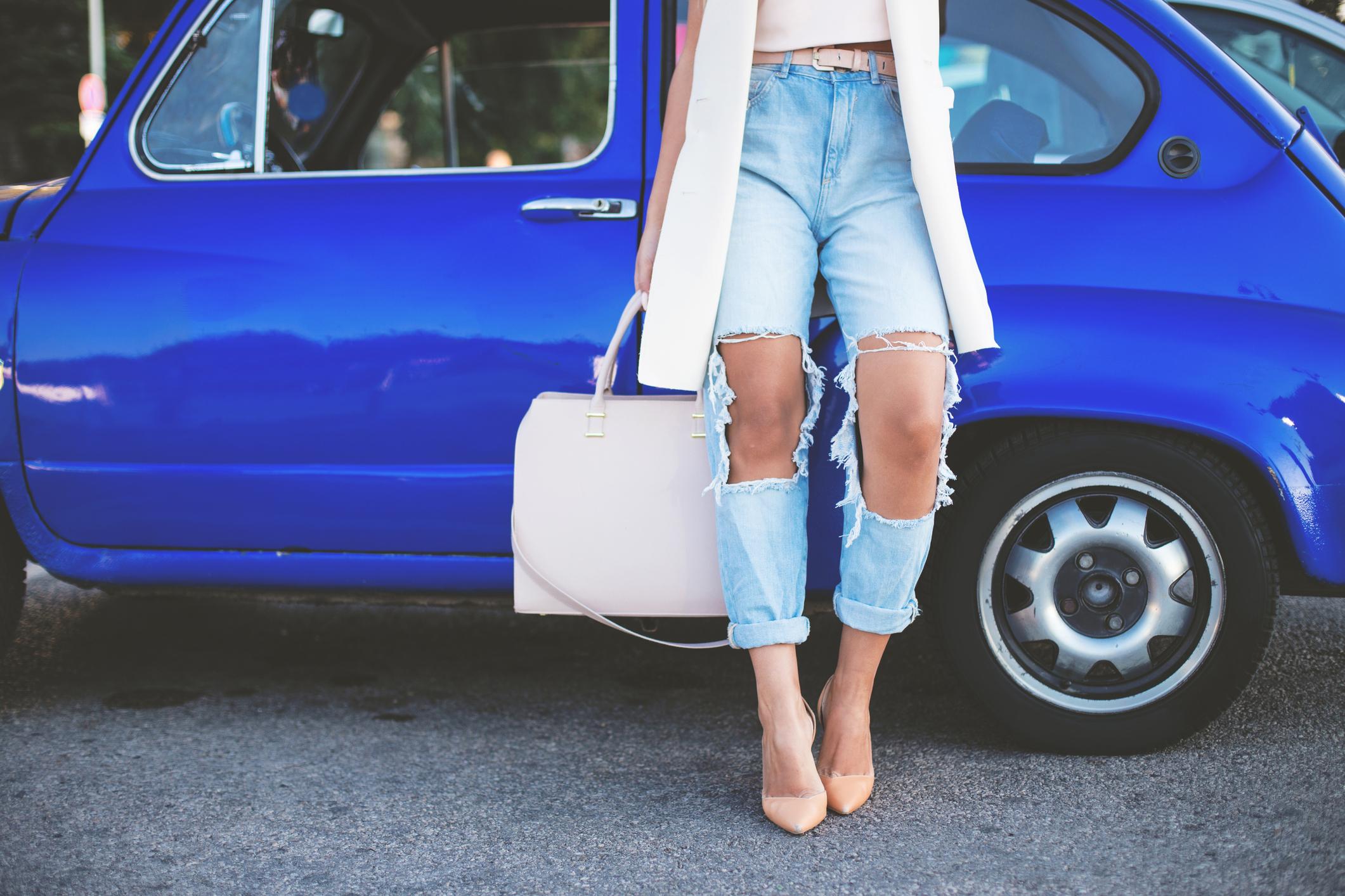 Bloggar om bilar