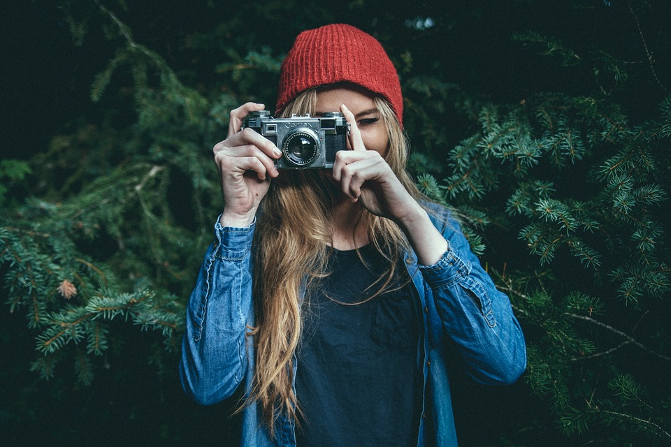 Blogga om miljö