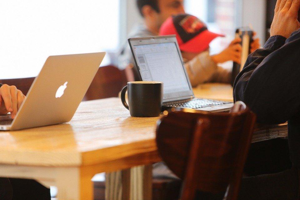Innan du startar en blogg