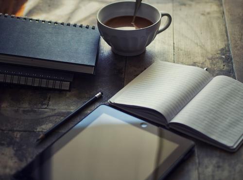 Utveckla bloggen med företagslån